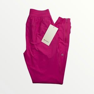 """Lululemon Adapted State High-Rise Jogger 28"""" (0)"""